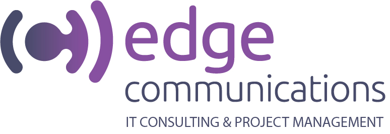 Edge Communications logo